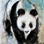 Disappearing Panda!